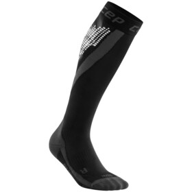 cep Nighttech Calcetines Hombre, black